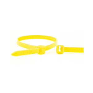 CABLE-TIE-YELLOW-(X100)-GB