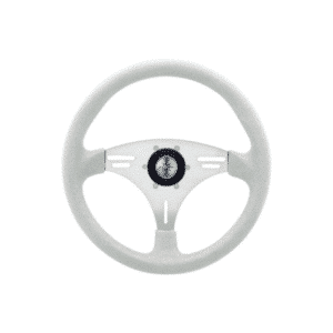 STEERING-WHEEL-MANTA-355MM-WHT-SILVER-OS
