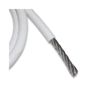 WIRE-ROPE-S-S-PVC-WHITE