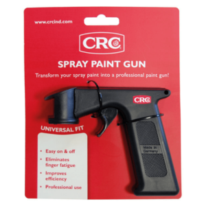 spray-gun